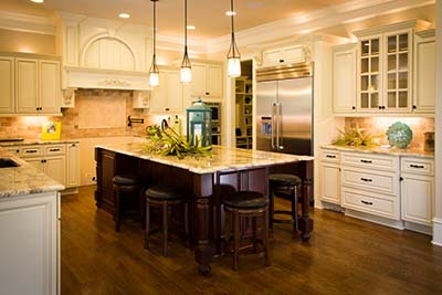 LKN Cabinets And Remodeling