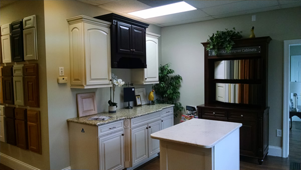 LKN Cabinets is a kitchen remodeling service for Mooresville ...