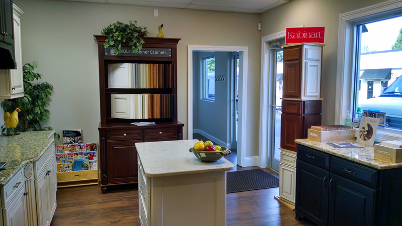 Lkn Cabinets Is A Kitchen Remodeling Service For