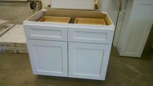 Sample Base Cabinet